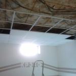 потолок армстронг в торговом центре
